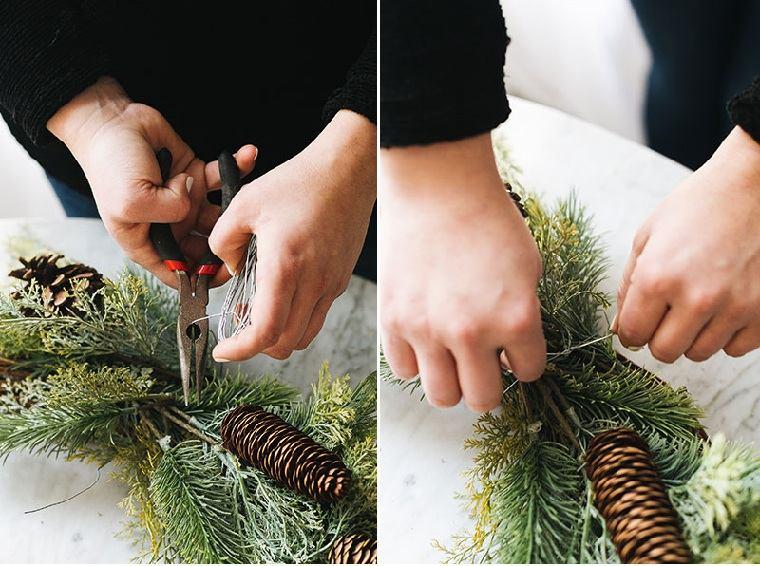 decorar-puerta-navidad-tutorial-facil