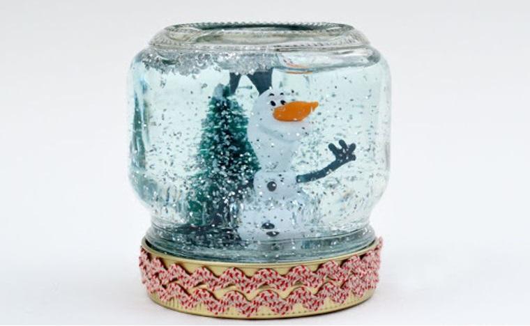 detalles navideños bricolaje casero regalos