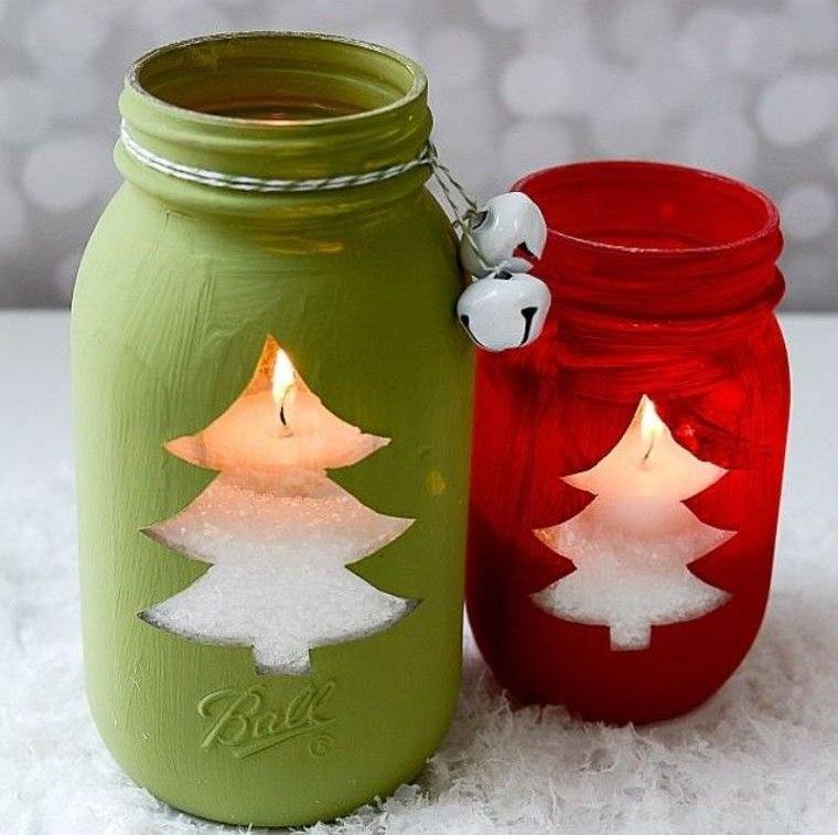 detalles navideños bricolaje para regalar