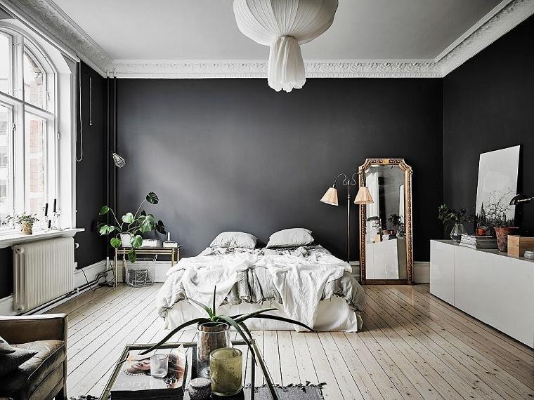 diseno-dormitorio-estilo-gris-negro