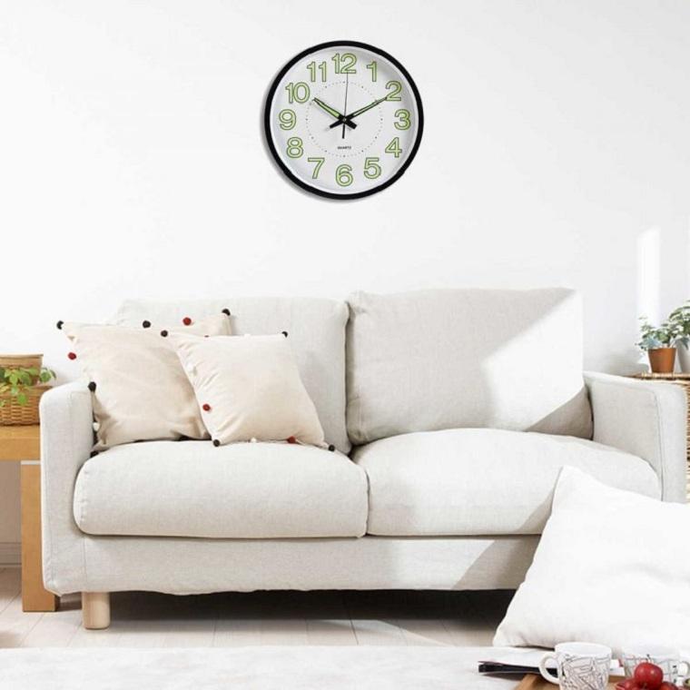 diseños de relojes-interiores-opciones