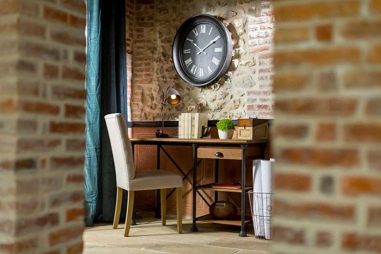 diseños de relojes-oficina-casa