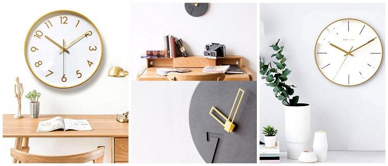 diseños de relojes-pared-relojes