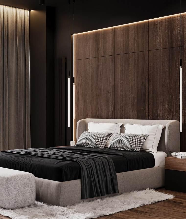 dormitorio-cama-opciones-estilo