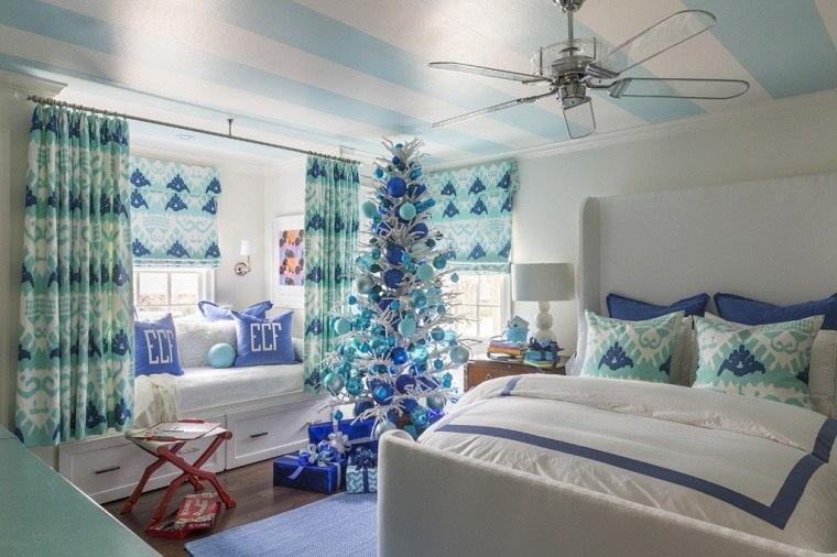 dormitorio-color-turquesa-decoracion