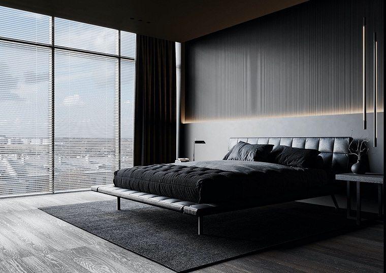 dormitorio-negro-ideas-esquema-color