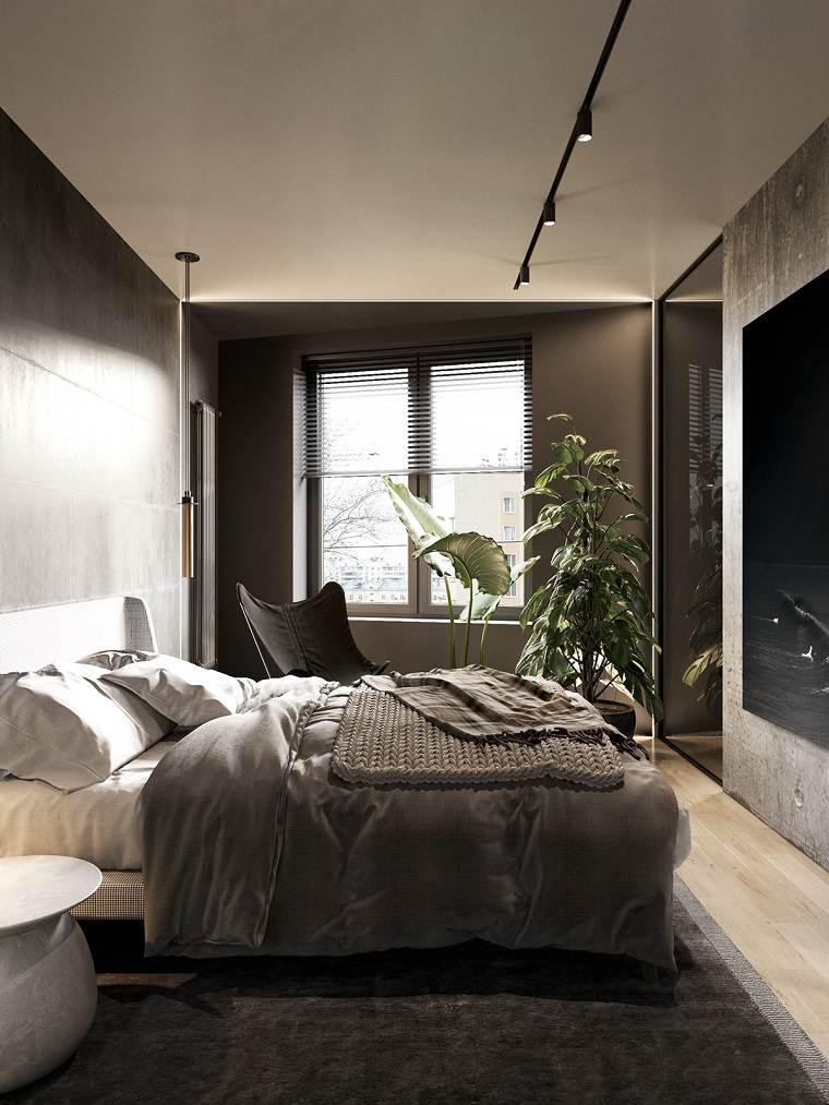 dormitorio-pequeno-ideas-modernas