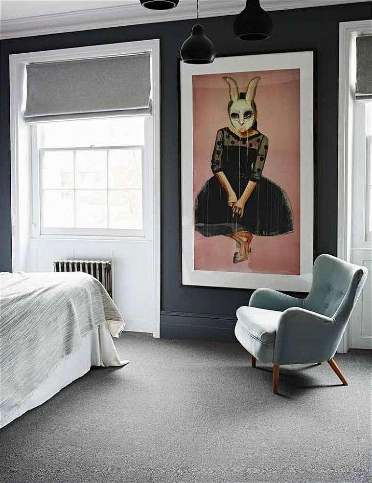 dormitorio-suelo-gris-granito