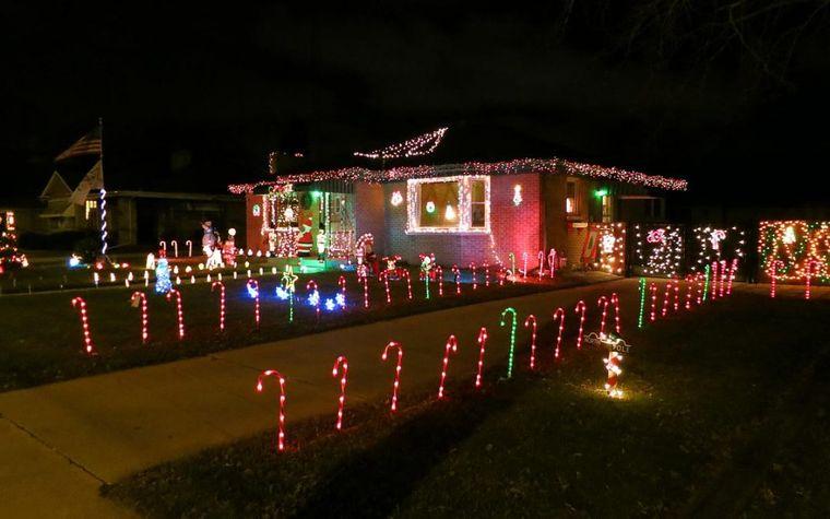 espíritu navideño decoracion navidad
