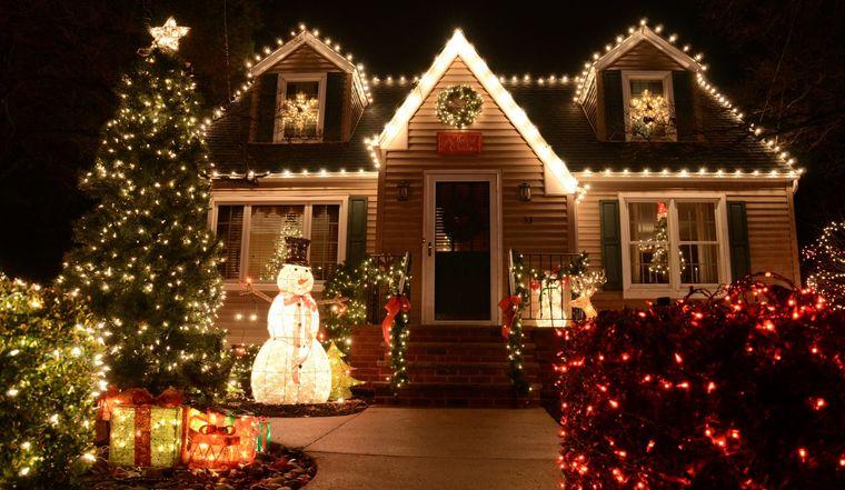 espíritu navideño ideas