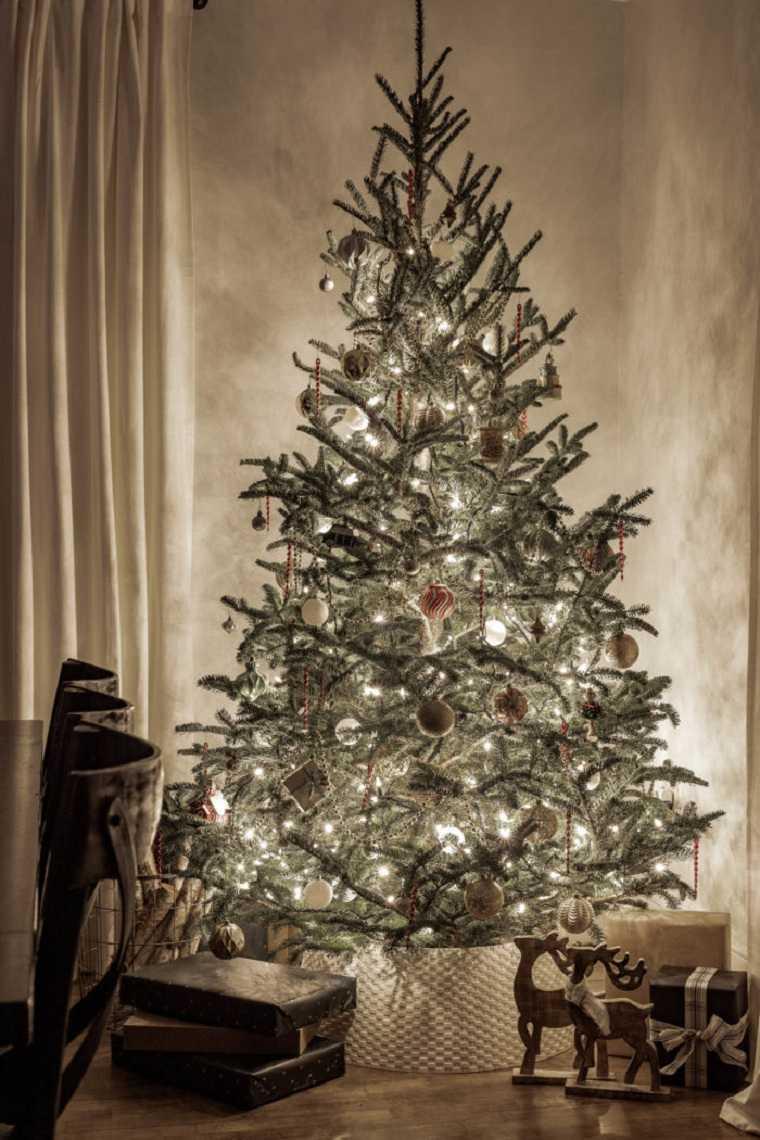 estilo-simple-decoracion-navidad