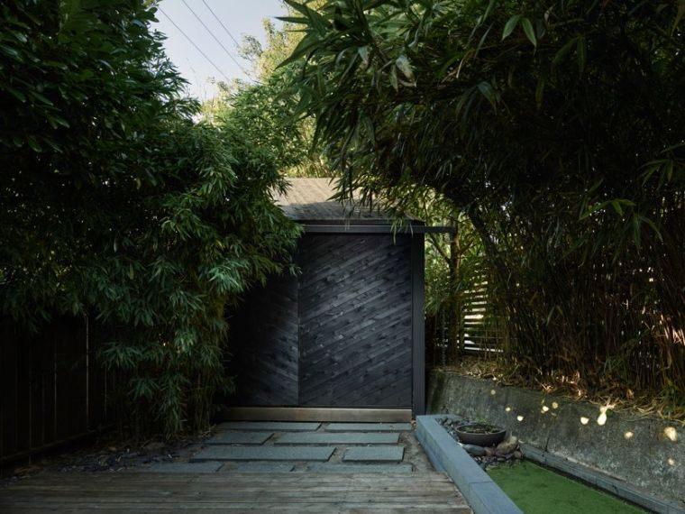 Estudio de música – Diseño de pequeño espacio funcional en Vancouver