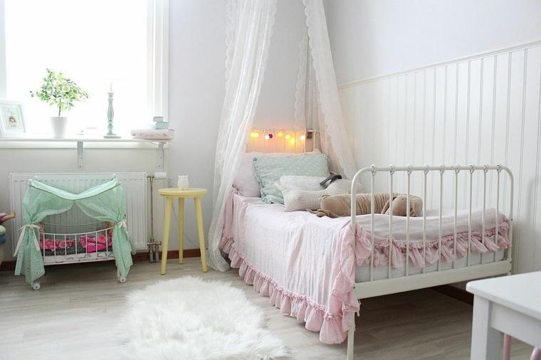 habitacion-estilo-shabby-chic-dormitorio