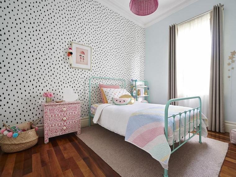 recamaras infantiles ideas-dormitorio-estilo
