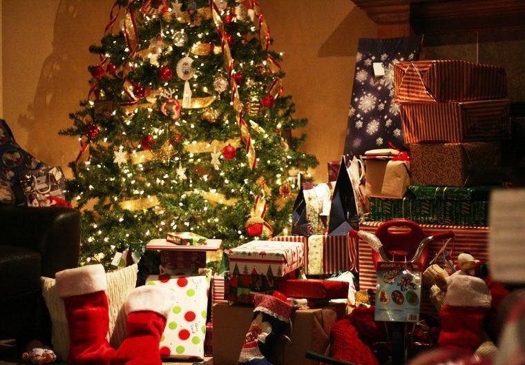 lista de cosas que hacer comprar-regalos-navidenos