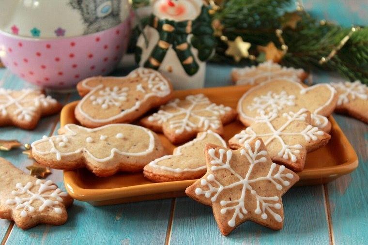 lista de cosas que hacer-galletas-navidad
