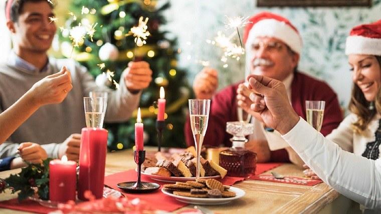 lista de cosas que hacer-navidad-celebrar-familia