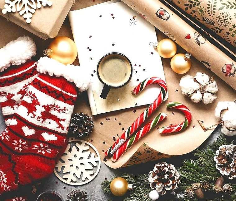 lista de cosas que hacer navidad-diciembre