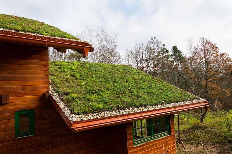 los jardines casas ecologicas