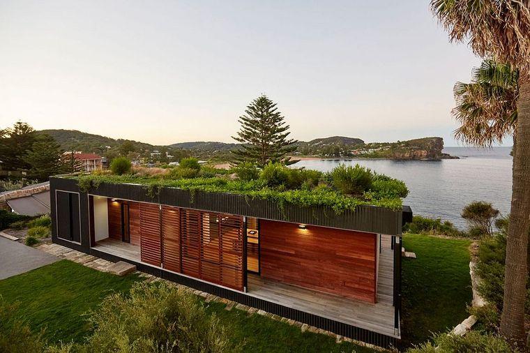 los jardines en techo crean habitat