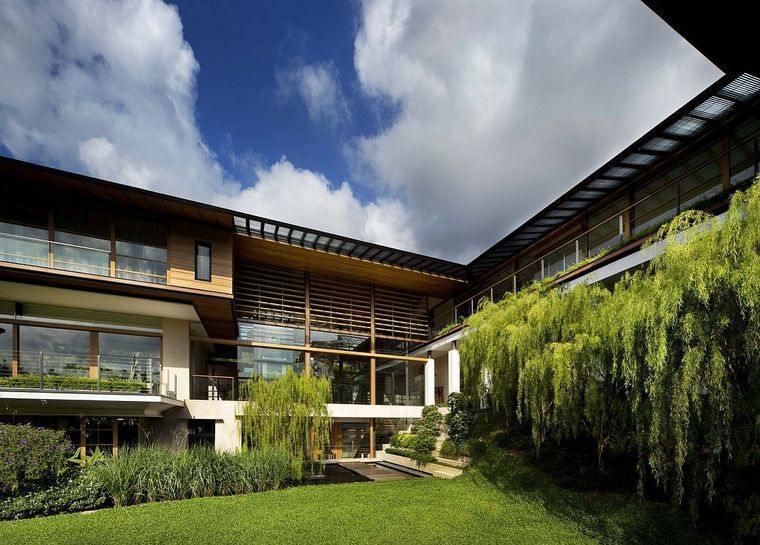 los jardines impacto visual singapur