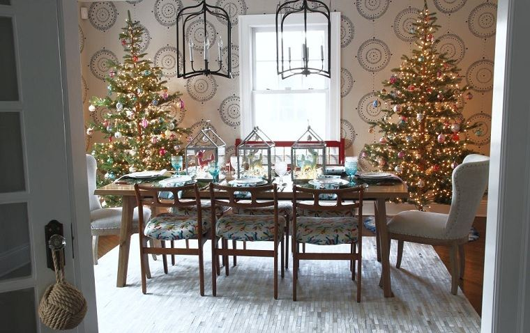 mesa-navidena-consejos-ideas