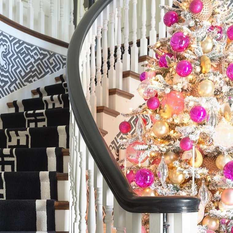 navidad-rosa-ideas-color-estilo