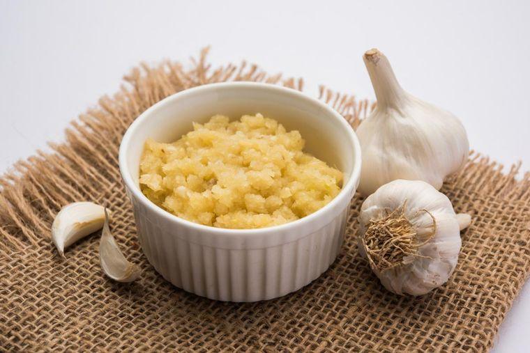 propiedades del ajo cocina