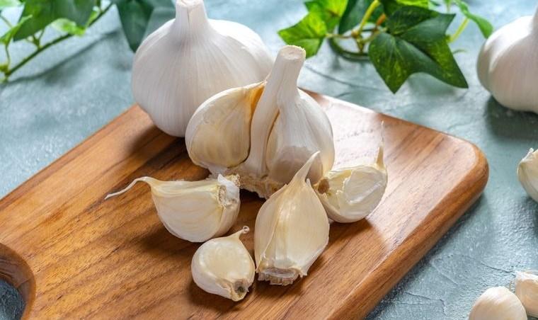 propiedades del ajo colesterol