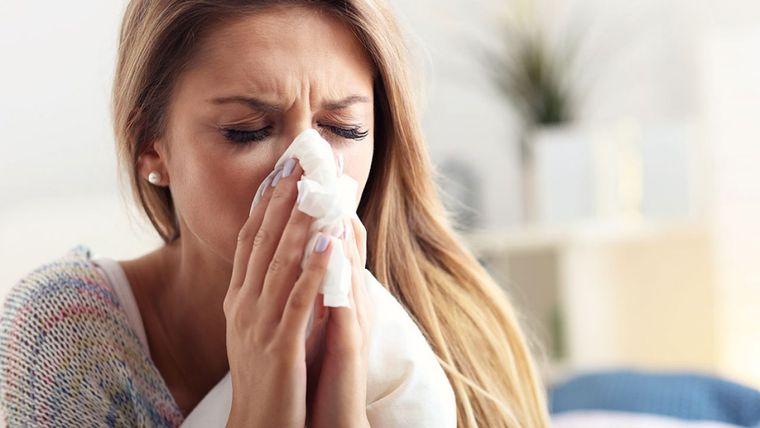 propiedades del ajo contra resfriado