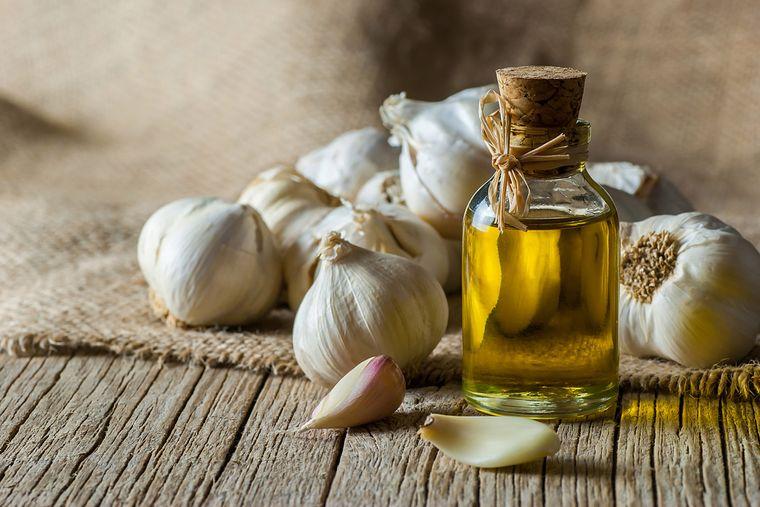 propiedades del ajo medicinal