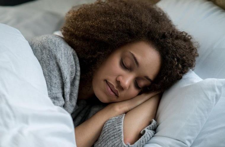 reiki dormir bien