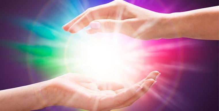reiki energia universal