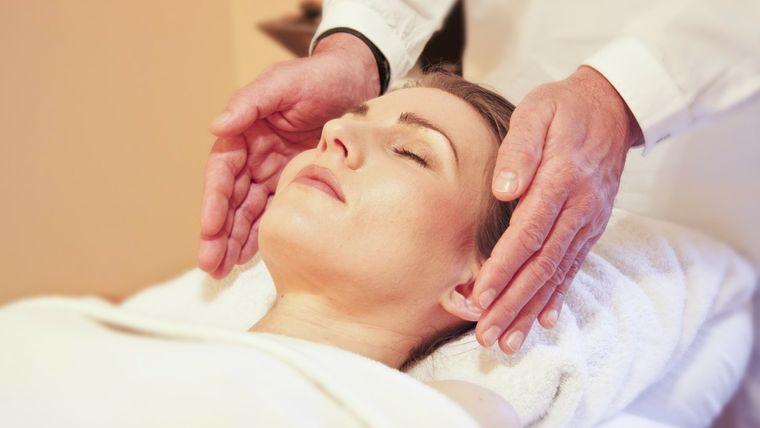 reiki tratamiento tradicional