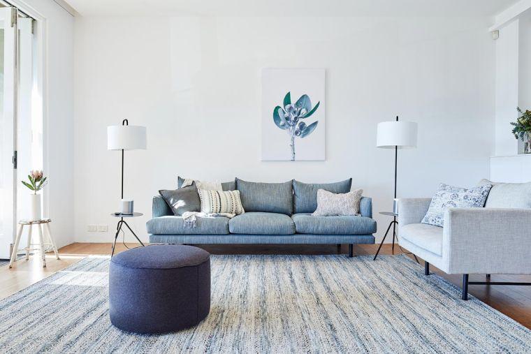 Técnicas de decoración interior para el manejo del estrés