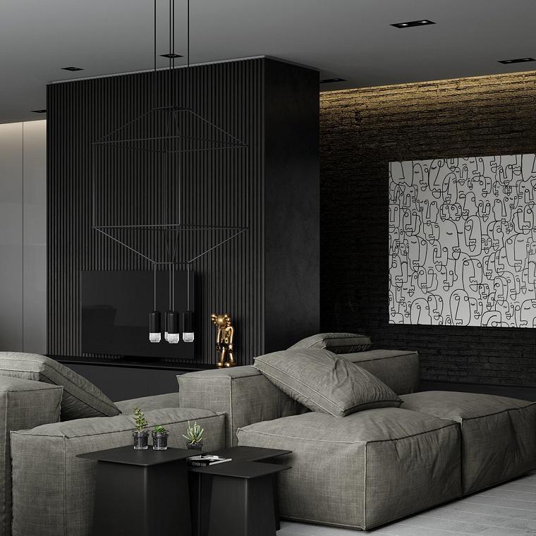 sofa-casa-pared-estilo-ideas