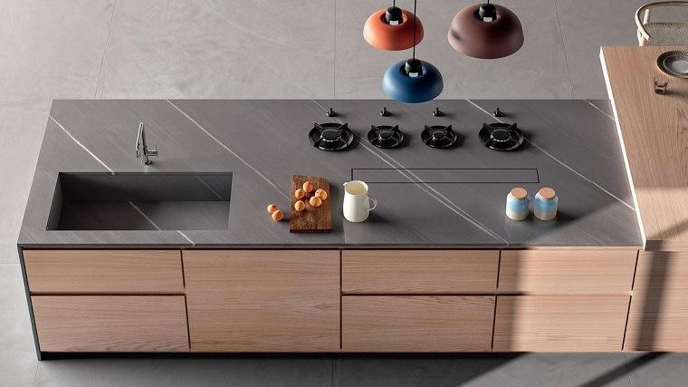 suelo-encimera-gris-estilo-cocina