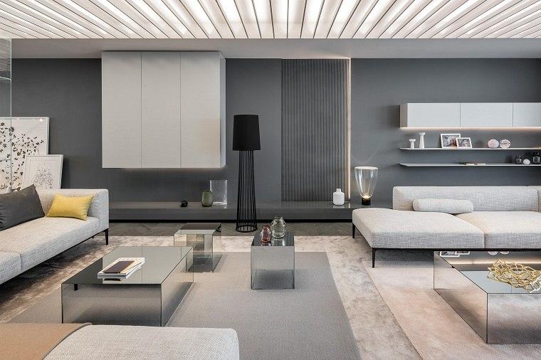 tonalidades-gris-ideas-diseno-interior