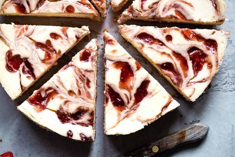Cheesecake-original-recetas-opciones