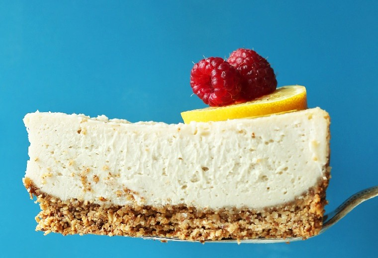 Cheesecake-original-recetas-vegana