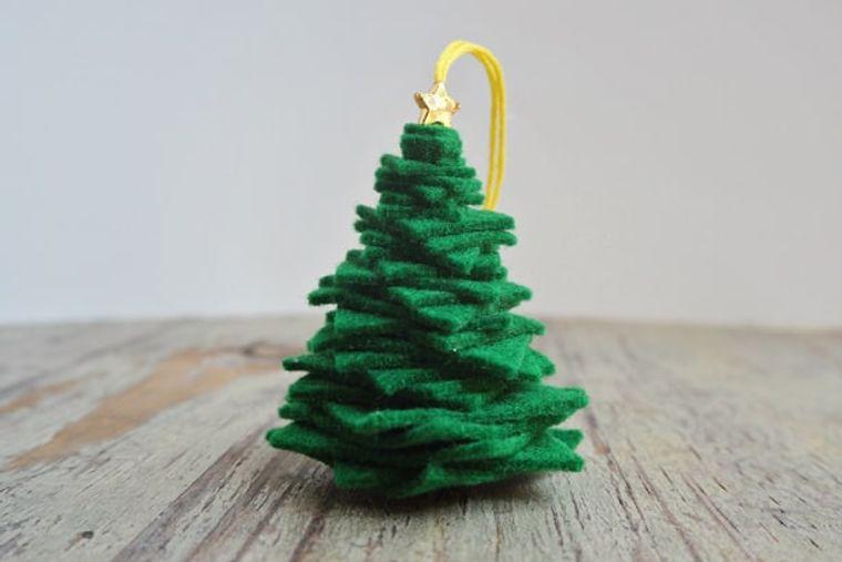 adornos navideños originales faciles