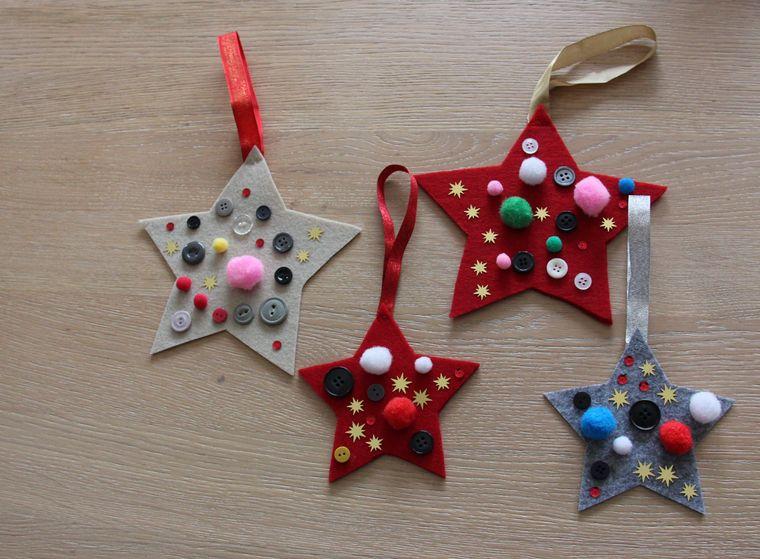 adornos navideños originales proyectos sencillos
