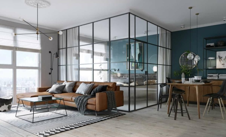 apartamento-moderno-dormitorio-paredes-cristal