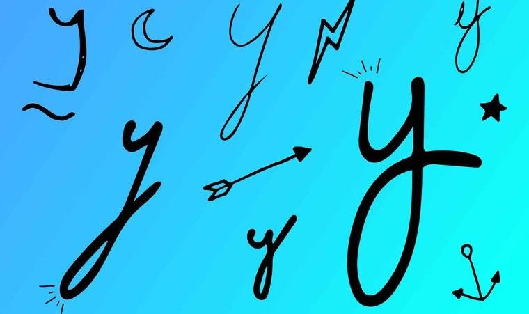 caligrafía a mano analisis revelacion