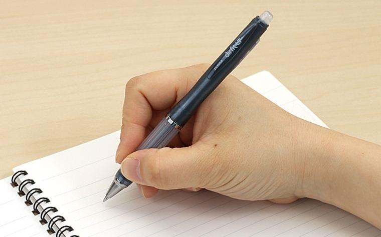 caligrafía diferente escritura