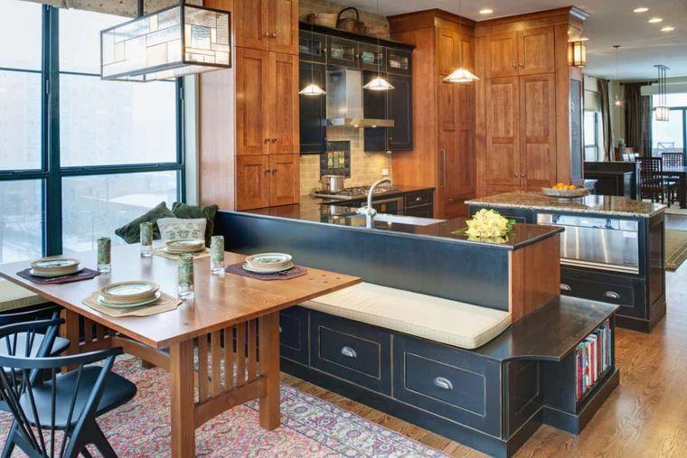 cocinas modernas diseño original