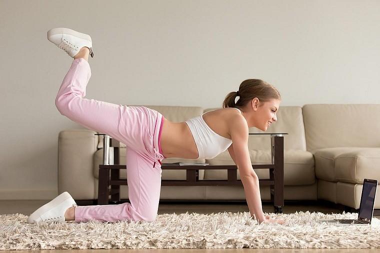 Ejercicios de resistencia en casa consejos-hacer-ejercicios-casa