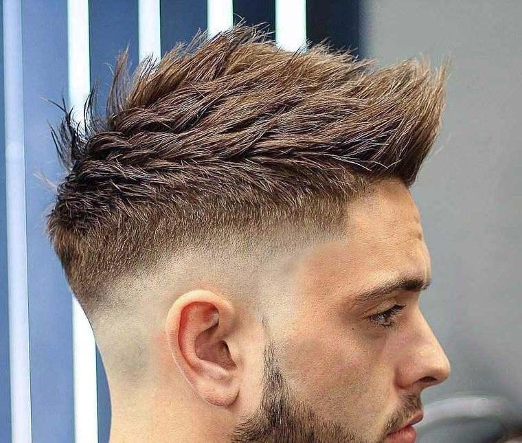 Cómo conseguir un peinados hombre 2021 Imagen De Consejos De Color De Pelo - Cortes de pelo para hombre que estarán presente en 2021