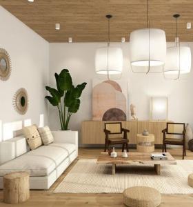 decoración de interiores 2021