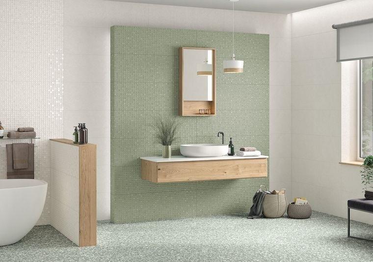decoración de interiores baños 2021